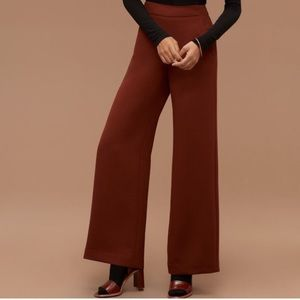 Wilfred Aritzia NWT - Wilfred halley pant